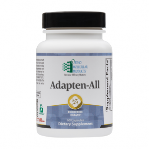 Adapten-All, 60c | Holistic & Functional Medicine for Chronic Disease | Dr Hagmeyer