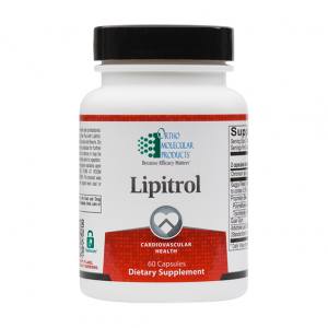 Lipitrol | Holistic & Functional Medicine for Chronic Disease