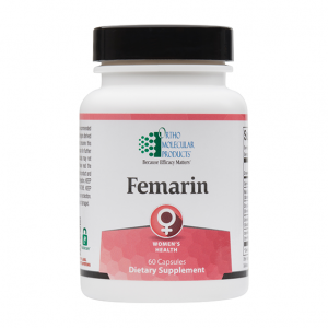 Femarin | Holistic & Functional Medicine for Chronic Disease