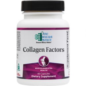 Collagen Factors | Holistic & Functional Medicine for Chronic Disease
