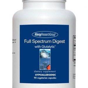 Full Spectrum Digest 30C