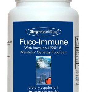Fuco-Immune with immuno-LP20 Maritech