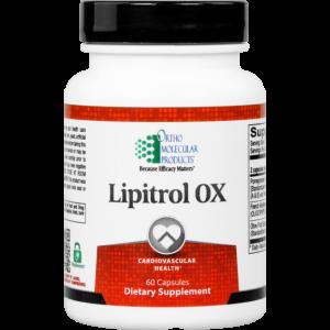 Lipitrol Ox