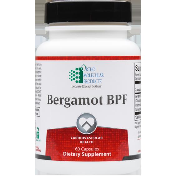 Bergamot BPF 60C