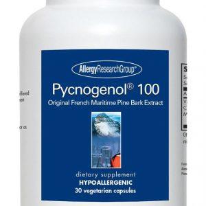 Pycnogenol® 100 30 Vegetarian Capsule
